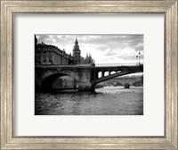 Le Pont et Notre Dame Giclee