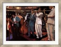 Lindy Hop Fine-Art Print