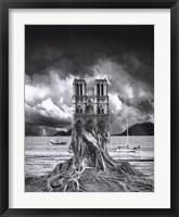 Stumped Fine-Art Print