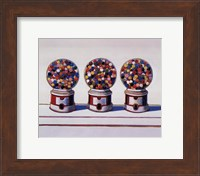 Three Machines, 1963 Fine-Art Print