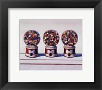 Three Machines, 1963 Fine-Art Print