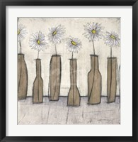 Gerbera Group II Fine-Art Print