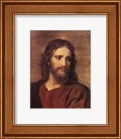 Christ at Thirty-Three Fine-Art Print