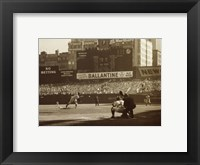 Don Larsen - Perfect Game Fine-Art Print