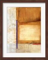 Semaphore I Fine-Art Print