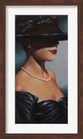 Elegance I Fine-Art Print