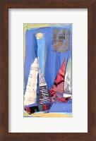 Sail Away II Fine-Art Print