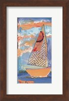 Sail Away IV Fine-Art Print