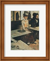 Absinth Fine-Art Print