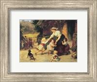 Dancing Bear Fine-Art Print