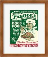 Francos Fine-Art Print