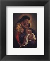 Madonna & Child Fine-Art Print
