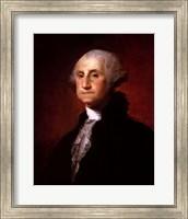 George Washington - Left Fine-Art Print