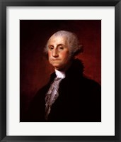 George Washington - Left Fine-Art Print