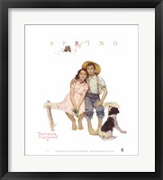 Sweet Serenade Fine-Art Print