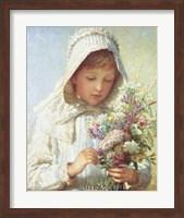 A Posey of Pretty Flowers Fine-Art Print