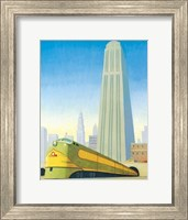 Big City Fine-Art Print