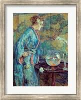 The Goldfish Bowl Fine-Art Print