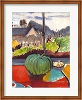 The Green Pumpkin Fine-Art Print