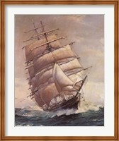 Romance of Sail Fine-Art Print