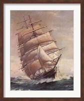 Romance of Sail Fine-Art Print