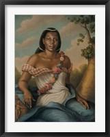 Nassauan Venus Fine-Art Print