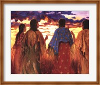 Dancing 'Til Dawn Fine-Art Print