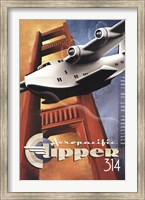 Clipper 314 Fine-Art Print