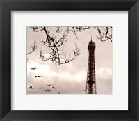 Tour Eiffel Fine-Art Print