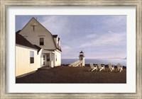Island View Fine-Art Print