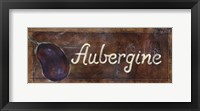 Aubergine Fine-Art Print
