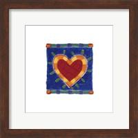 Heart Collection II Fine-Art Print