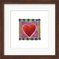 Heart Collection III Fine-Art Print