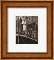 South Street Seaport Fine-Art Print