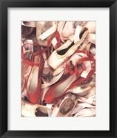 Satin Shoes Fine-Art Print