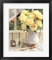Rosegold Glasses Fine-Art Print