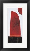 Red Cat Fine-Art Print