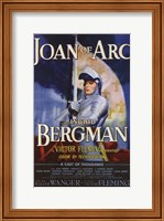 Joan of Arc Fine-Art Print