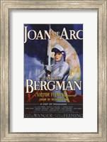 Joan of Arc Fine-Art Print