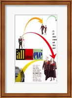 All About Eve Bette Davis Fine-Art Print