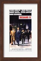 Oceans 11 Dean Martin Fine-Art Print