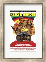 Kelly's Heroes Fine-Art Print