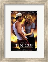 Tin Cup (movie poster) Wall Poster