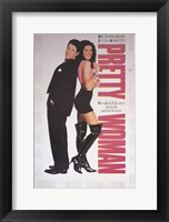 Pretty Woman Fine-Art Print