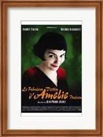 Amelie - French Fine-Art Print