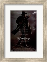 Wyatt Earp Fine-Art Print