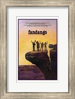 Fandango Wall Poster