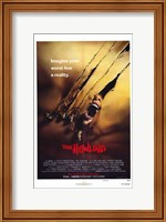 The Howling Wall Poster