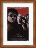 The Lost Boys Fine-Art Print