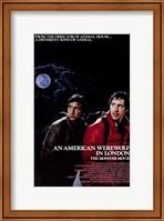 American Werewolf in London Fine-Art Print
